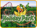 Holiday Park: 31 oktober 2011