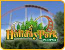 Bouw nieuwigheden Holiday Park gaat van start!