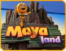 Feestzaal Mayaland bijna klaar!