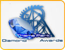 Nominaties voor Plopsa-parken bij Diamond ThemePark Awards