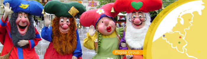 Plopsa Group