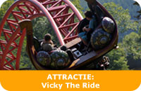 Attractie: Vicky The Ride